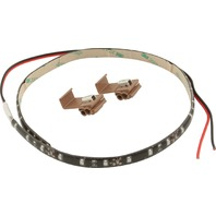 QUICKCAR RACING PRODUCTS LED Light Strip Red  P/N - 61-790
