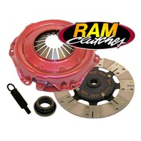 RAM CLUTCH Early GM Cars Clutch 10.5in x 1-1/8in 10sp P/N - 98760