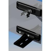 Rampage 86612 High Lift Jack Mount Fits 07-16 Wrangler (JK)