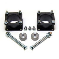 ReadyLift 66-5951 3.0 in. Front Leveling Kit Steel Strut Extensions Fits Tundra