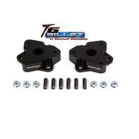 ReadyLift T6-1030K T6 Billet Front Leveling Kit Fits 06-15 1500 Ram 1500