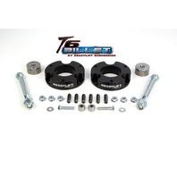 ReadyLift T6-5055K T6 Billet Front Leveling Kit Fits 05-15 Tacoma