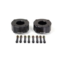 ReadyLift T6-5075K T6 Billet Front Leveling Kit Fits 07-15 Tundra