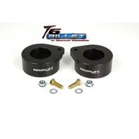 ReadyLift T6-6092K T6 Billet Front Leveling Kit Fits 07-15 Wrangler (JK)