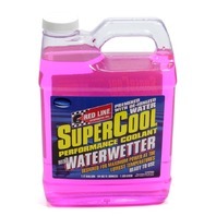 REDLINE OIL Supercool Performance Coolant 1/2 Gallon P/N - RED80205