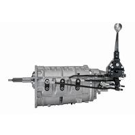 RICHMOND GM 5 Speed Trans w/OD Long Shifter 1-1/8 26spl P/N - 7020526B