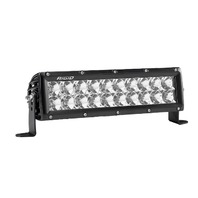 RIGID INDUSTRIES E-Series Pro LED Flood 10in Clear Lens P/N - 110113