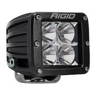 RIGID INDUSTRIES LED Light Each Dually Flood P/N - 201113