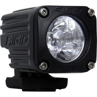 RIGID INDUSTRIES LED Light Each Ignite Series Spot Pattern P/N - 20511