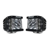 RIGID INDUSTRIES LED Light Pair D-SS Pro Series Flood P/N - 262113