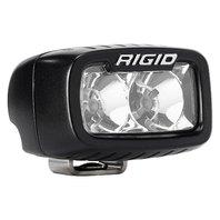 RIGID INDUSTRIES LED Light Each SRM Series Flood Pattern P/N - 902113
