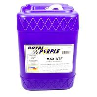 ROYAL PURPLE Max ATF 5 Gallon Pail  P/N - 5320