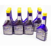 ROYAL PURPLE Purple Ice Coolant Case/12-12oz P/N - 12600