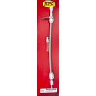 RACING POWER CO-PACKAGED Flexible Trans Dipstick GM TH400 B/H Mount P/N - R5005