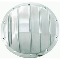 RACING POWER CO-PACKAGED Polished Aluminum Diff Cover 10 Bolt P/N - R5078