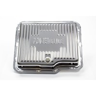 RACING POWER CO-PACKAGED Chrome Powerglide Trans Pan P/N - R9124