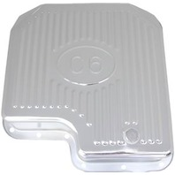 RACING POWER CO-PACKAGED Ford C-6 Trans Pan - Ext ra Deep P/N - R9127