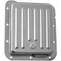 RACING POWER CO-PACKAGED Ford C-4 Transmission Pan Finned P/N - R9531
