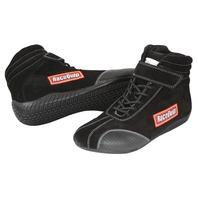 RACEQUIP/SAFEQUIP Shoe Ankletop Black Size 1 P/N - 30500010