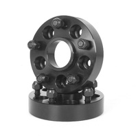 Rugged Ridge 15201.11 Wheel Adapter