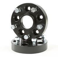 Rugged Ridge 15201.15 Wheel Adapter Fits 07-17 Wrangler (JK)
