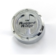 Rugged Ridge 15201.50 Wheel Center Cap Fits 07-17 Wrangler (JK)