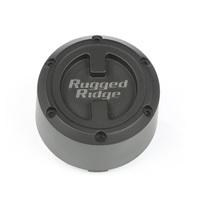 Rugged Ridge 15201.55 XHD Wheel Center Cap Fits 07-17 Wrangler (JK)