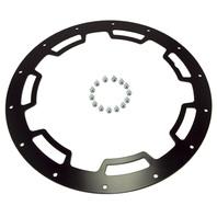 Rugged Ridge 15250.02 Wheel Rim Protector Fits 07-17 Wrangler (JK)
