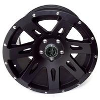 Rugged Ridge 15301.01 XHD Wheel Fits 07-17 Wrangler (JK)