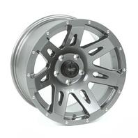 Rugged Ridge 15301.30 XHD Wheel Fits 07-17 Wrangler (JK)