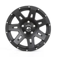 Rugged Ridge 15301.60 XHD Wheel Fits 07-17 Wrangler (JK)
