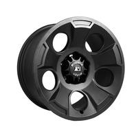 Rugged Ridge 15302.01 Drakon Wheel Fits 07-17 Wrangler (JK)