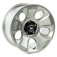 Rugged Ridge 15302.31 Drakon Wheel Fits 07-17 Wrangler (JK)