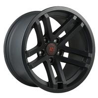 Rugged Ridge 15303.90 Jesse Spade Wheel Fits 07-17 Wrangler (JK)