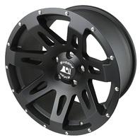 Rugged Ridge 15305.01 XHD Wheel Fits 07-17 Wrangler (JK)
