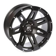 Rugged Ridge 15306.01 XHD Wheel Fits 07-17 Wrangler (JK)