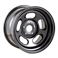 Rugged Ridge 15500.76 Steel Wheel Fits 07-17 Wrangler (JK)
