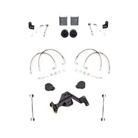 Rubicon Express JK1001 Suspension Lift Kit Fits 07-18 Wrangler (JK)