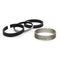 SEALED POWER Cast Piston Ring Set  P/N - E296X