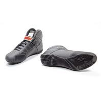 SIMPSON SAFETY Red Line Shoe Size 9 Black P/N - RL900K-F