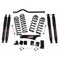 Skyjacker JK40BPBSR Softride Coil Spring Lift Kit Fits 07-17 Wrangler (JK)