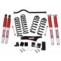 Skyjacker JK40BPNSR Softride Coil Spring Lift Kit Fits 07-11 Wrangler (JK)