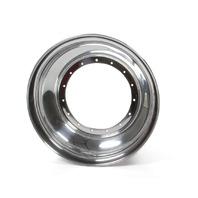 SANDER ENGINEERING 15in x 4in Wheel Half No Lock Ring P/N - 43104