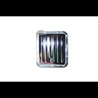 SPECIALTY CHROME Ford C4 Steel Trans Pan Chrome P/N - 7600