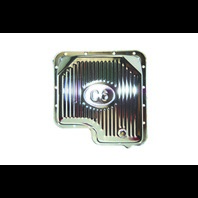 SPECIALTY CHROME Ford C6 Steel Trans Pan Chrome P/N - 7601