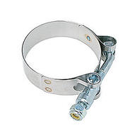 SUPERTRAPP Stainless Band Clamps  P/N - 094-2250
