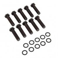 STRANGE 1/2-20 x 2.0 Wheel Stud Kit w/ .0625 Washers P/N - A1025