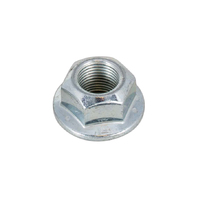 STRANGE 5/8 Flanged Nut for All 5/8 Stud Kits (each) P/N - A1027D