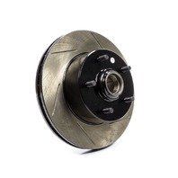 STOPTECH Performance Slotted Rotor Each P/N - 126.62000SL