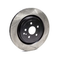 STOPTECH Performance Slotted Rotor Each P/N - 126.62119SL